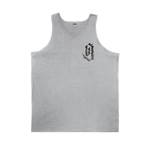 Rugged Tank (Gray)