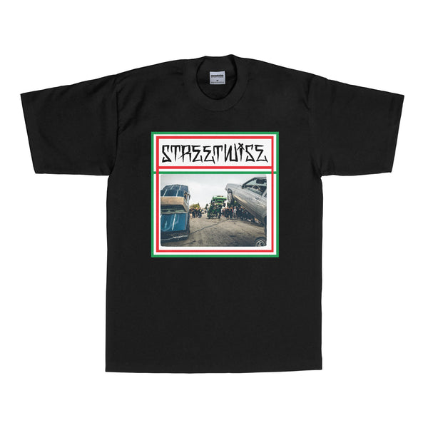 Westside Story T-Shirt (Black)