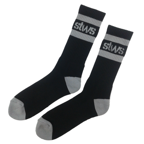 STWS Socks (Black)