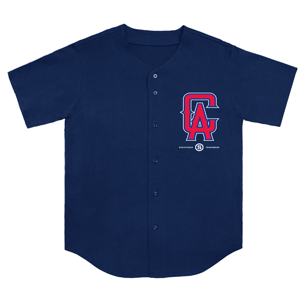 Cali Angels Jersey (Navy)