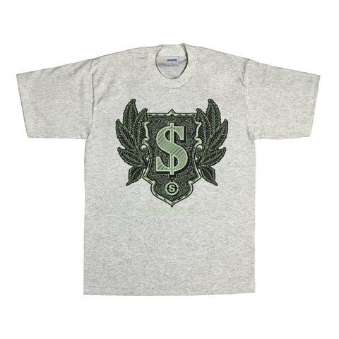 Cash Crop T-Shirt (Gray)