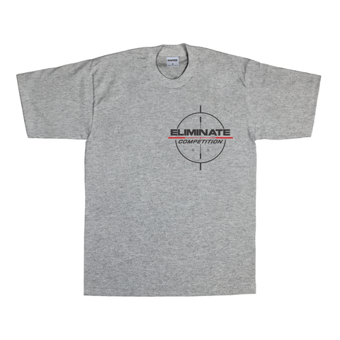 Competition T-Shirt (Gray)