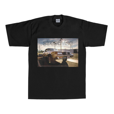 Cutty T-Shirt (Black)