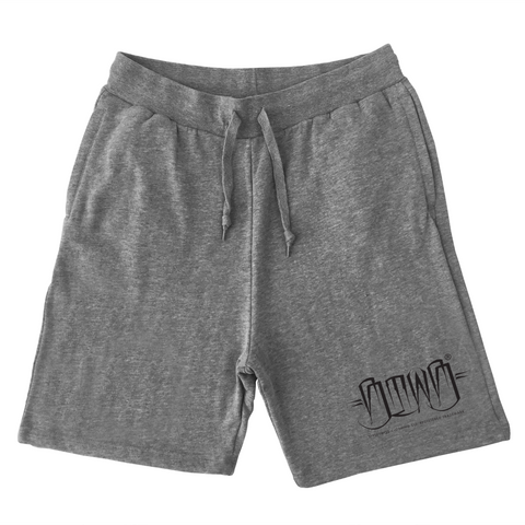 Hit Up Sweat Shorts (Gray)