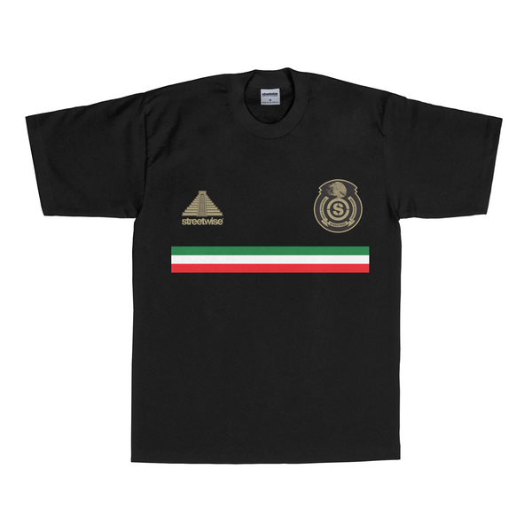 El Tri T-Shirt (Black)