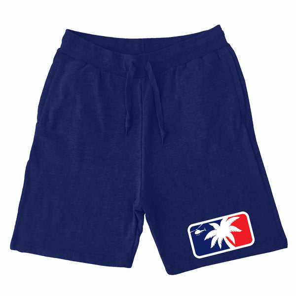 Freeway Series OC Sweat Shorts (Navy)