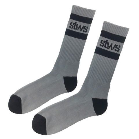 STWS Socks (Gray)