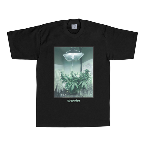 Growth T-Shirt (Black)