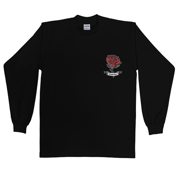 Killin' It Long Sleeve Shirt (Black)