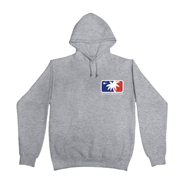 Major League 2.0 Hoody (Gray)