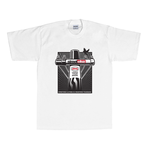 Markers 2.0 T-Shirt (White)