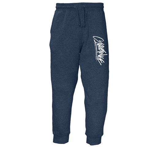 Skeam Tags Jogger (Navy)