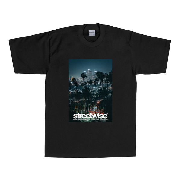 Nightsky T-Shirt (Black)
