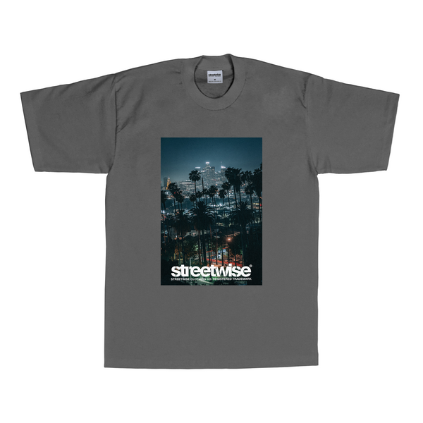 Nightsky T-Shirt (Charcoal)