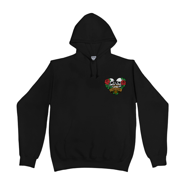 Ride or Die 2.0 Hoody (Black)