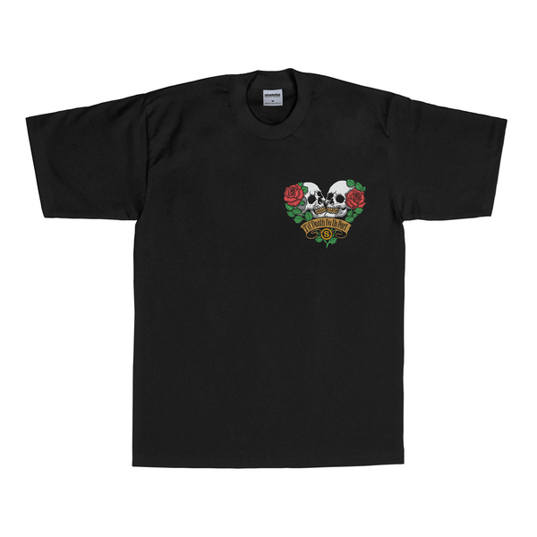 Ride or Die T-Shirt (Black)