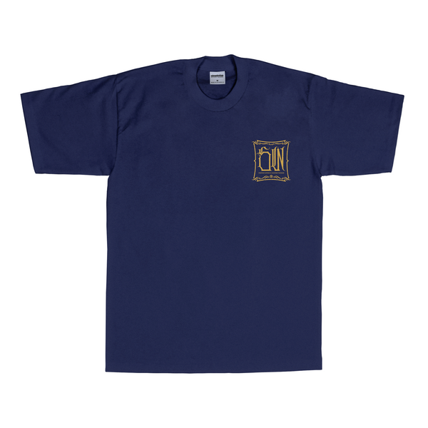S Dub T-shirt (Navy)