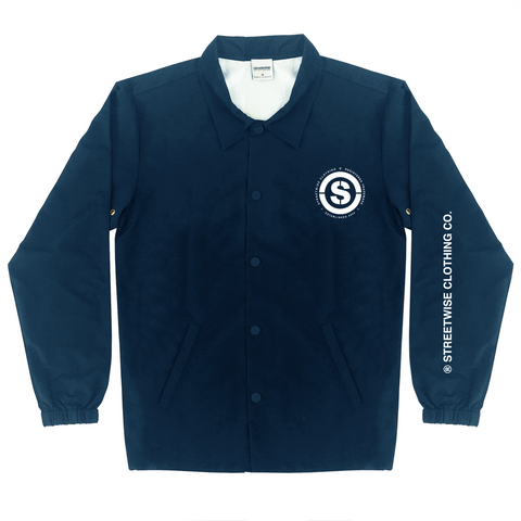 Sniper Shot Jacket (Navy)