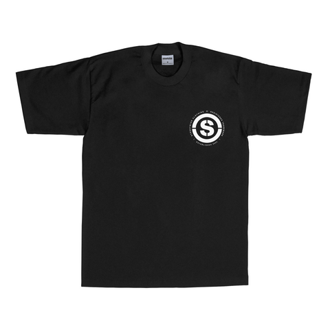 Sniper Shot T-Shirt (Black)