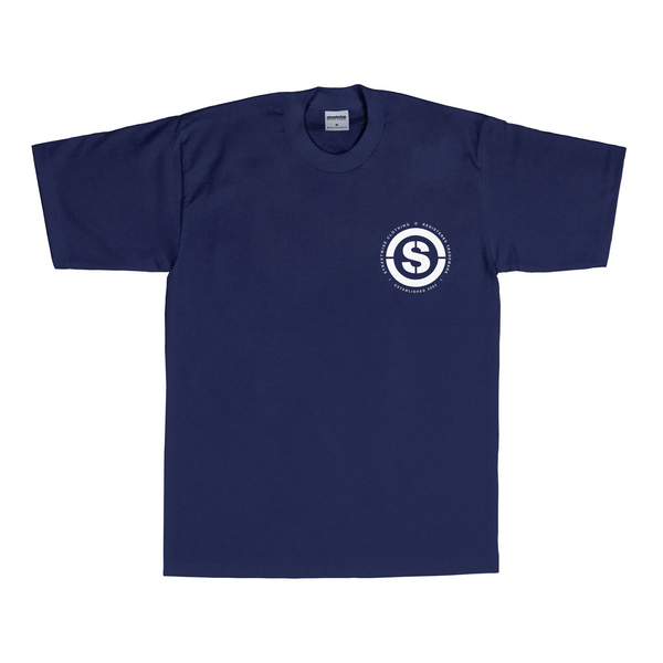 Sniper Shot T-Shirt (Navy)