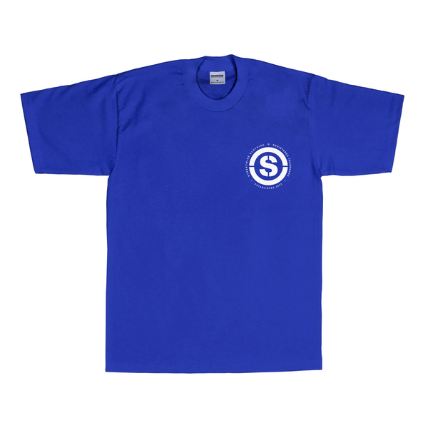 Sniper Shot T-Shirt (Royal)