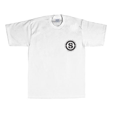 Sniper Shot T-Shirt (White)