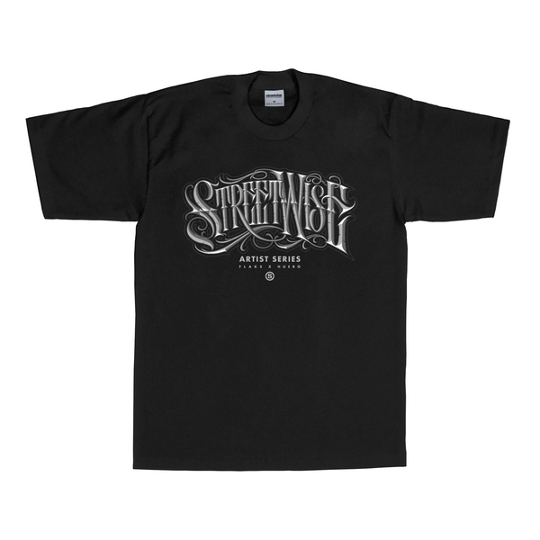 Stainless T-Shirt (Black)