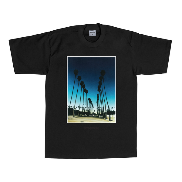 Sunset T-Shirt (Black)