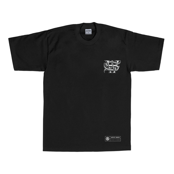 Swerve T-Shirt (Black)
