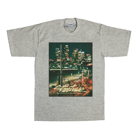 Nightlife T-Shirt (GRAY)