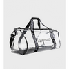 Black Pyramid BP Clear Duffle Bag