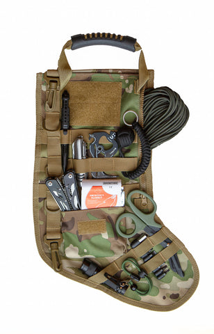 Acme Crate Tactical Stocking Gift Set - Medium