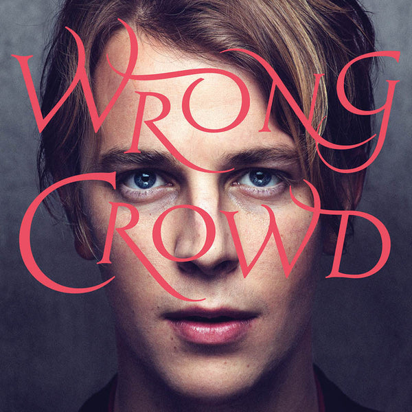 Wrong Crowd Deluxe MP3