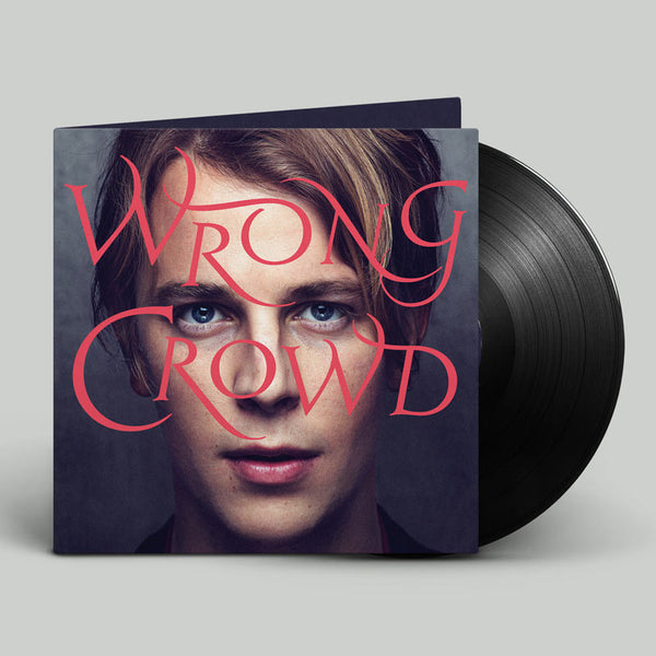 Wrong Crowd Vinyl