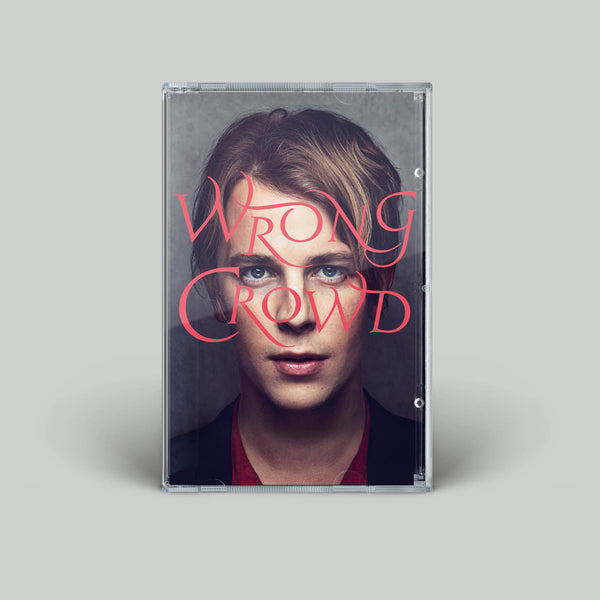 Wrong Crowd Cassette