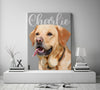 Canvas For Dog Lovers