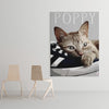 Canvas For Cat Lovers