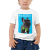 kid t-shirt with French Bulldog on it