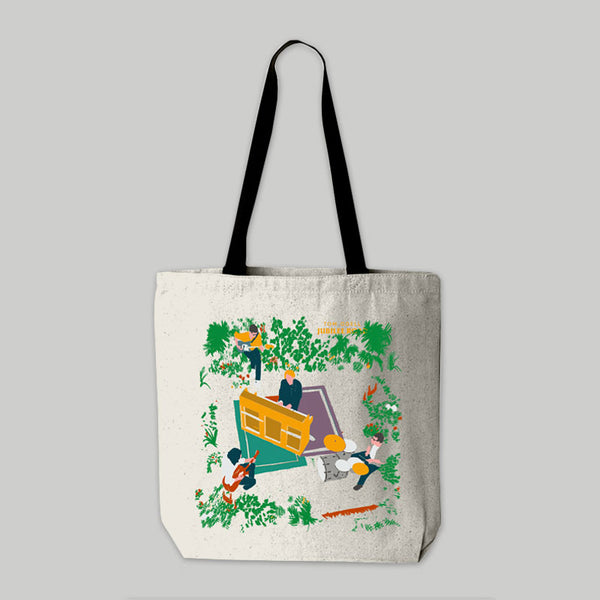 JUBILEE ROAD GARDEN TOTE BAG