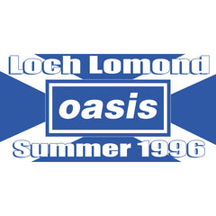 Loch Lomond t-shirt bundle