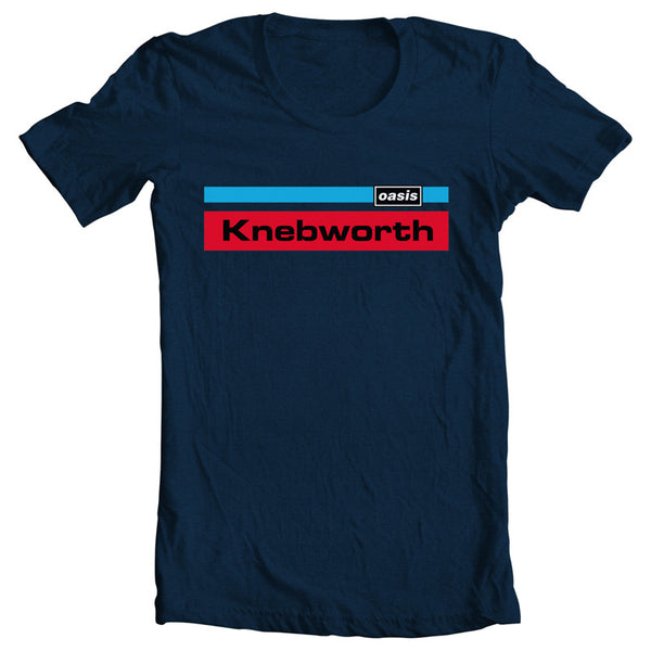 Knebworth t-shirt bundle