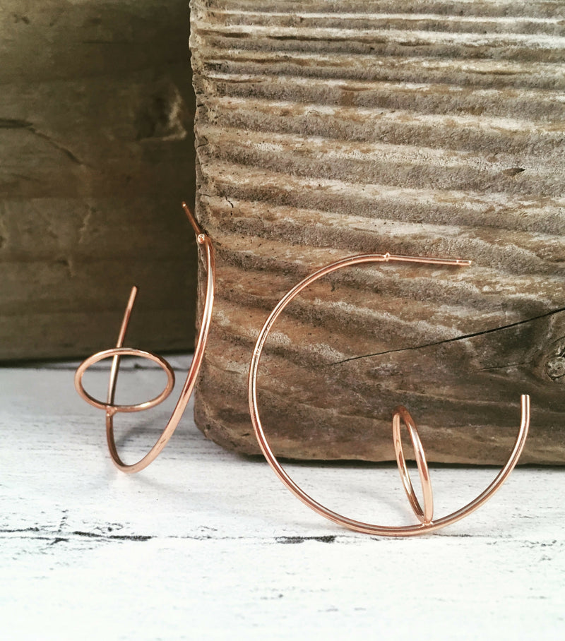 INCIRCLE HOOPS