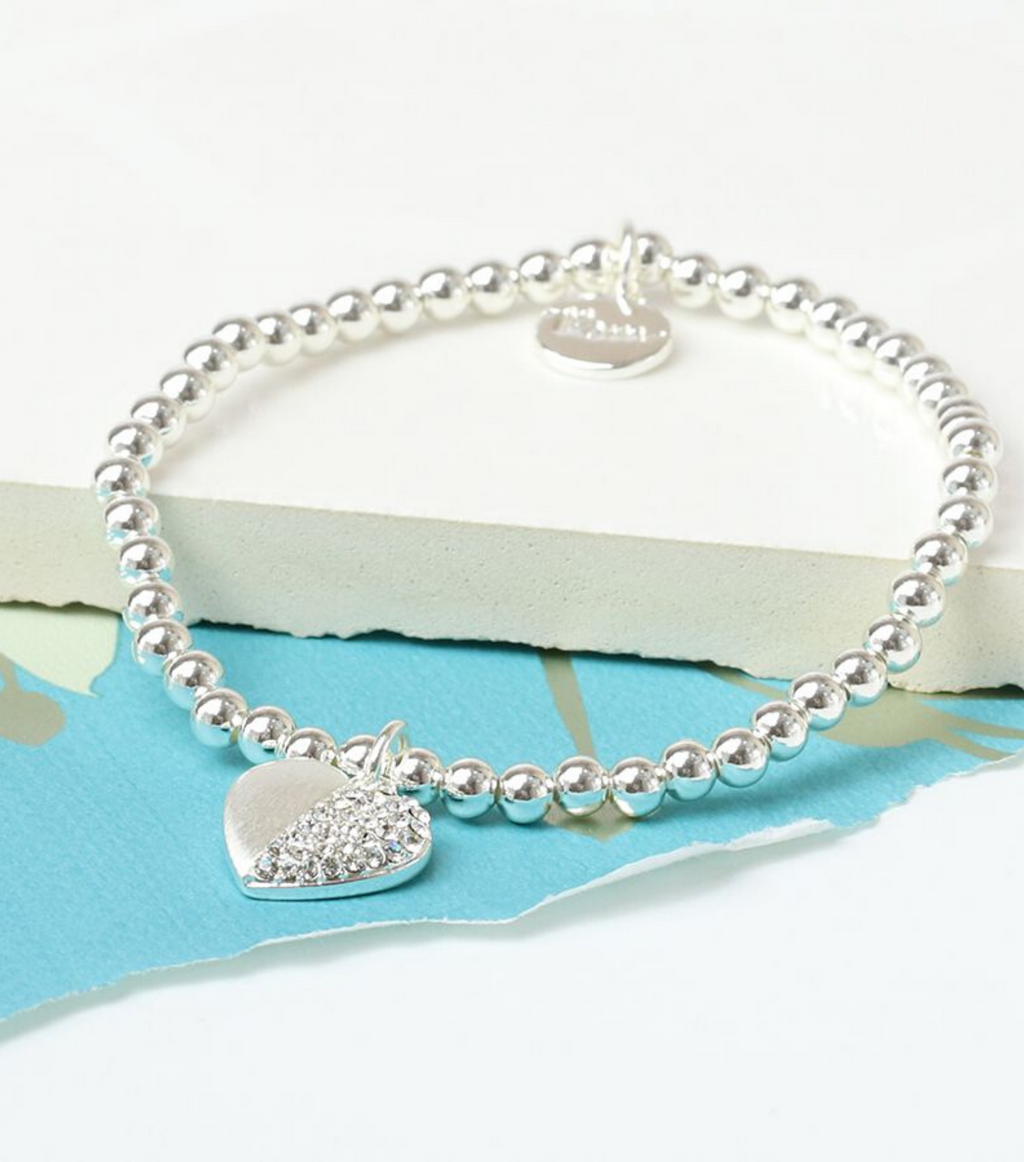 Crystal Edge Charm