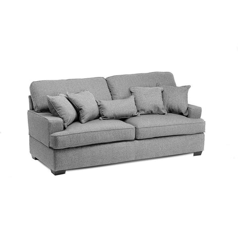 Devlin Sofa and Loveseat
