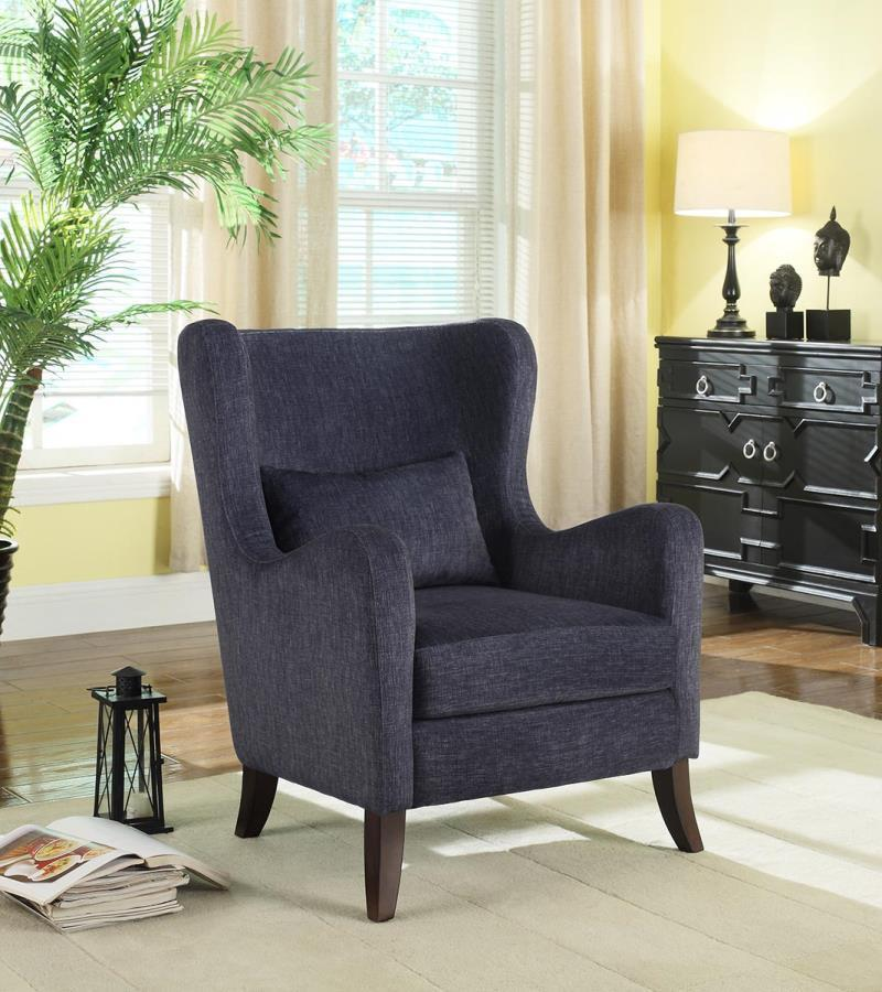 Sophia ACCENT CHAIR-Jennifer Furniture