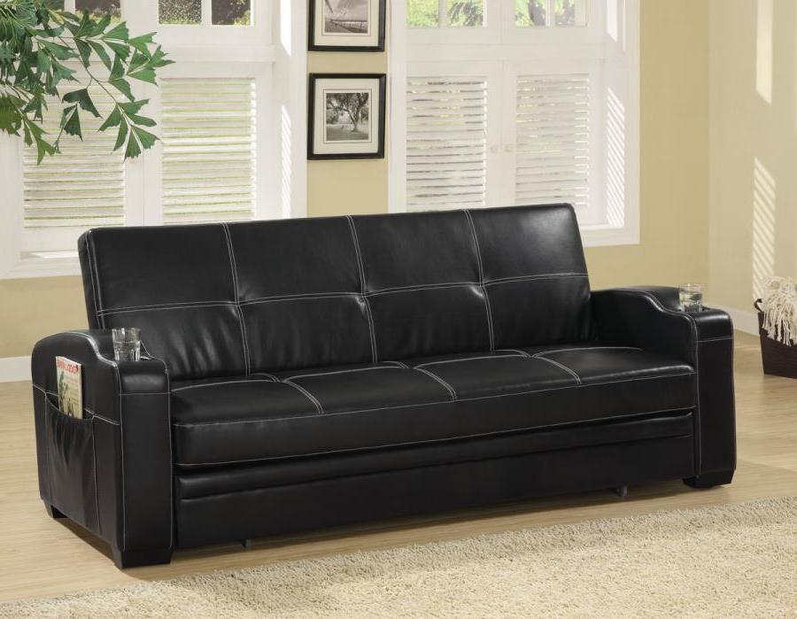 Pull-out sleeper Sofa bed-Jennifer Furniture