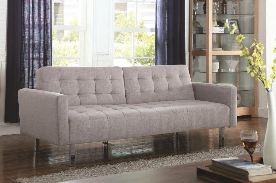 Independently Functioning Sofa bed-Jennifer Furniture