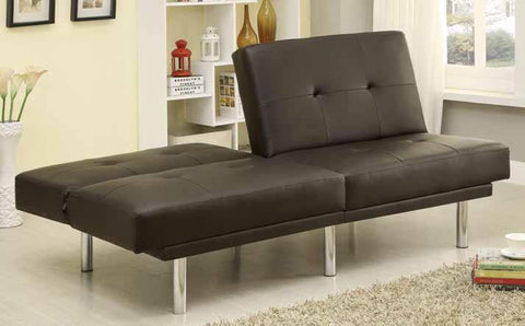 Split Backs Sofa Bed