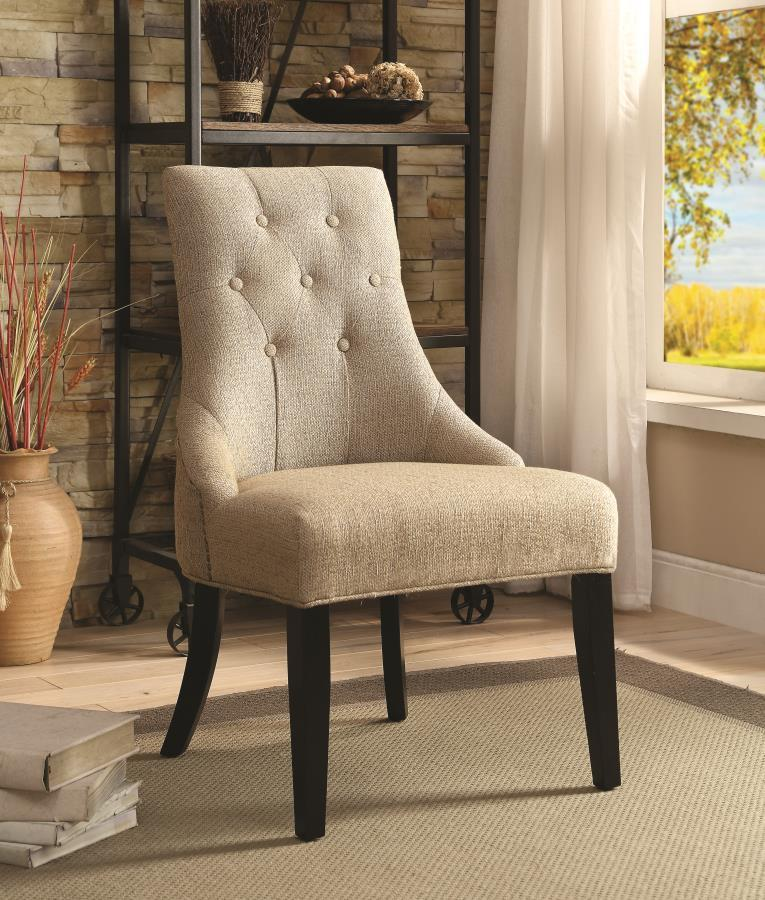 Adalynn ACCENT CHAIR-Jennifer Furniture