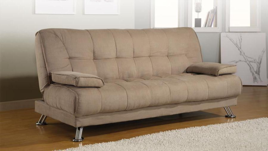 Upholstered Sofa bed-Jennifer Furniture